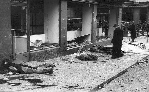 Tiesitkö, mikä oli sodan tuhoisin pommi Helsingissä?