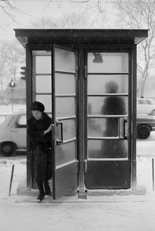 10 kuvaa Helsingin vanhoista puhelinkopeista