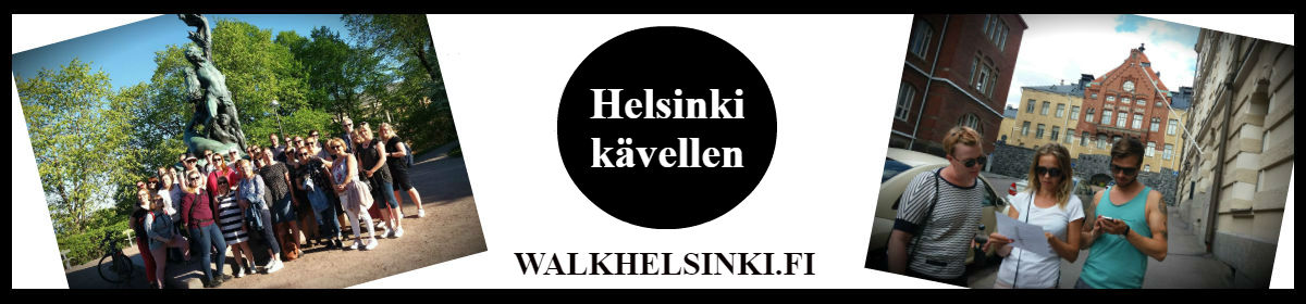 WalkHelsinki