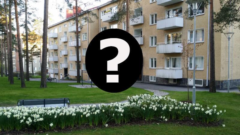 Tunnetko Helsingin kaupunginosat? Testaa visassa!