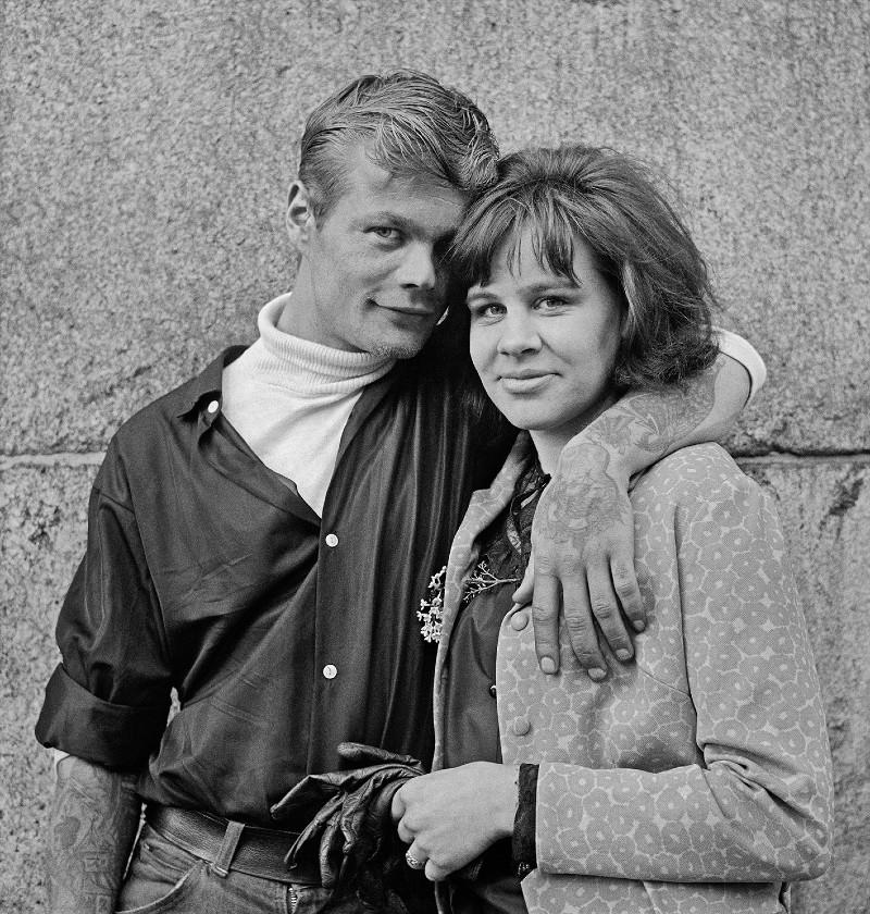 Menovinkki: Ismo Hölttö kuvasi 1960-luvun Helsinkiä