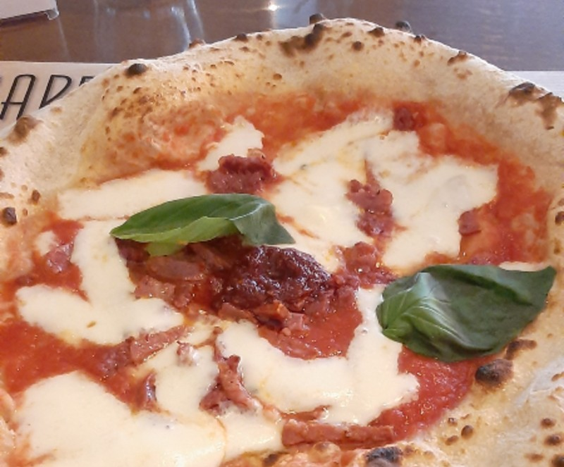 Helsingin paras pizzeria