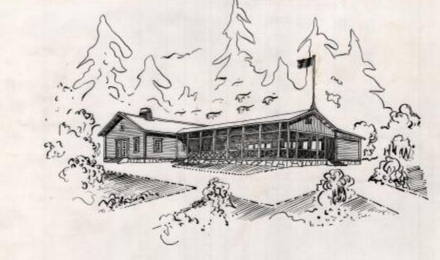Oulunkylän parantola heikoille lapsille