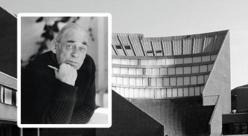 Alvar Aalto ja Otaniemi